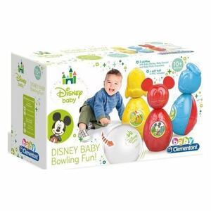 Disney Baby Bowling - Clementoni 17096 - 10+ mesi
