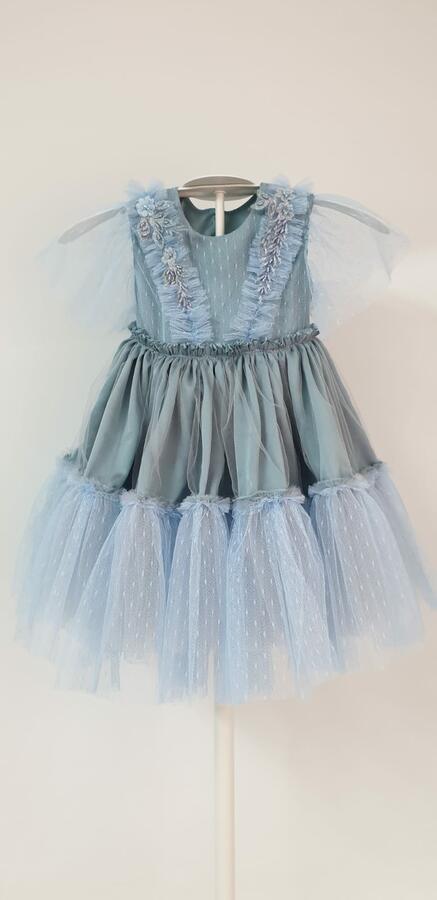 LARA Girl dress
