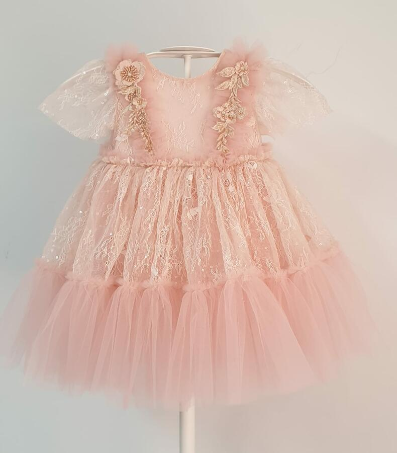 CELESTA Baby sitter dress