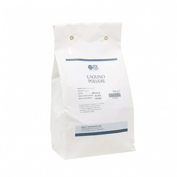 Eos - Caolino polvere (Argilla bianca)