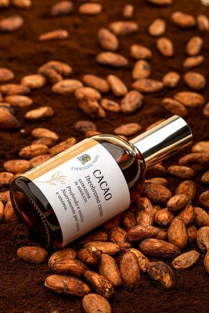 Olfattiva - Cacao Profumo botanico