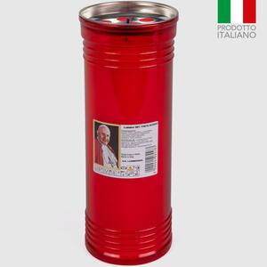Lumino Papa T80 Rosso