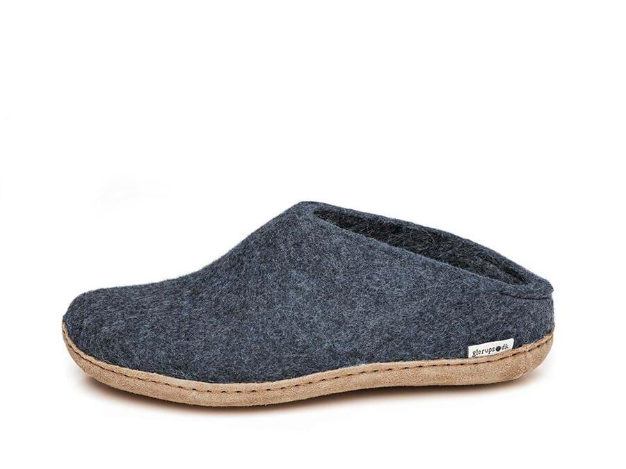 Glerups -Slip On B - Denim
