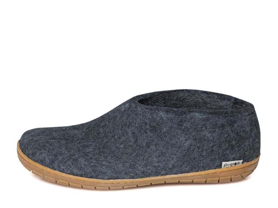 Glerups - Pantofola AR - Denim