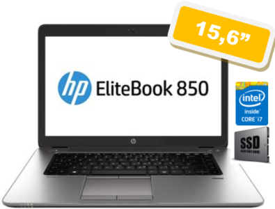 HP ELITEBOOK 850 G2 (B)