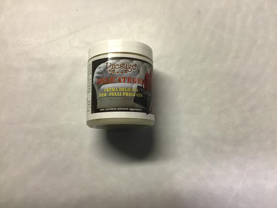 Creme Delicata Neutra 250ml