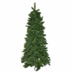 Albero di Natale Slim H180 cm 614 Punte
