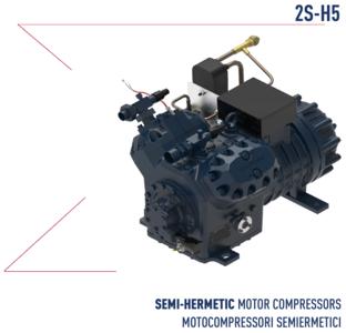 Spare Parts Dorin 2S-H5