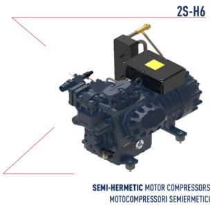 Spare Parts Dorin 2S-H6
