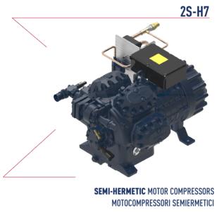 Spare Parts Dorin 2S-H7