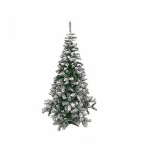 Albero di Natale Lapponia Innevato H150 cm