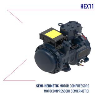 Spare Parts Dorin HEX11