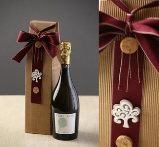 6 Bottiglie UNISONO confezione regalo