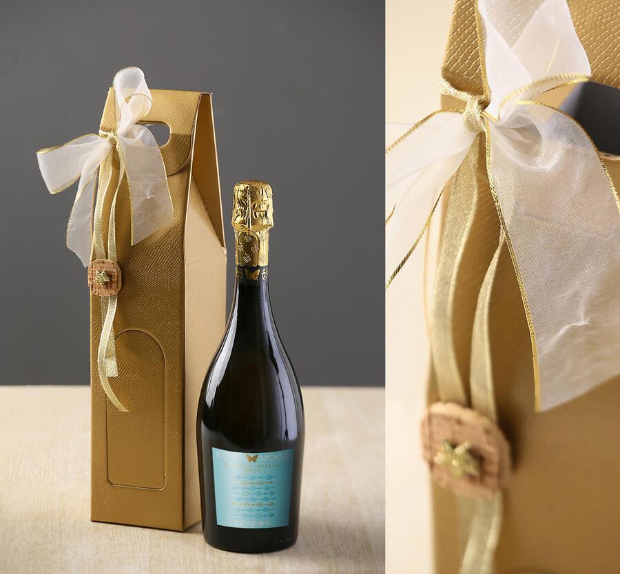 6 bottiglie MYMOOD confezione regalo