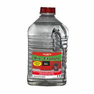Tanica Bioetanolo 2 L