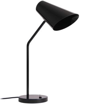 Lampada da Tavolo Studio Table di Luceconcept in Alluminio e Acciaio, Varie Finiture  - Offerta di Mondo Luce 24