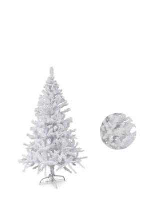 Albero di Natale Bianco Natale H90 cm