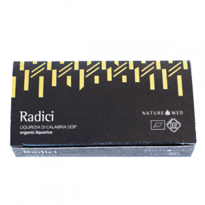 Radici di liquirizia, Naturemed, 60gr