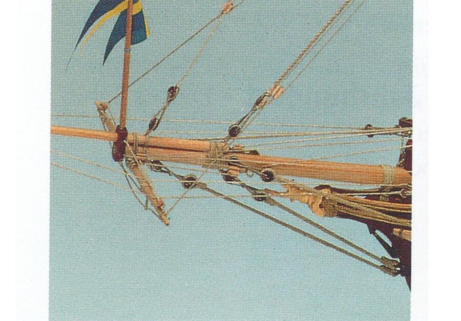 Scatola di Montaggio in Legno AMPHION di Corel - Offerta di Mondo Nautica 24