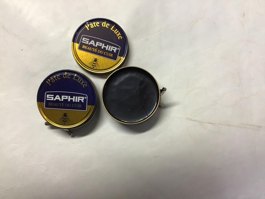 Lucido Saphir Blu
