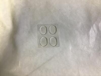 Mini Cuscinetti Gel