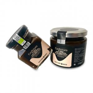 Confettura mele e liquirizia, Naturemed, 110gr
