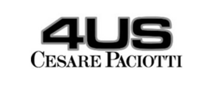 4UBR3513 Bracciale Uomo 4US Cesare Paciotti