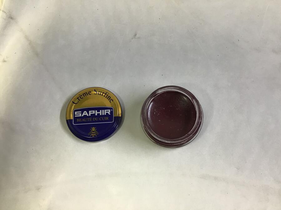 Lucido Vasetto Saphir Bordeaux