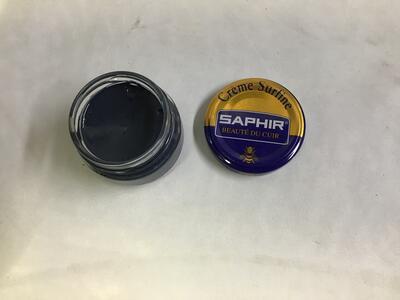 Lucido Vasetto Saphir Blu Petrolio