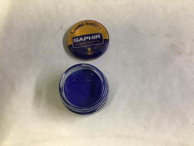 Lucido Vasetto Blu Saphir