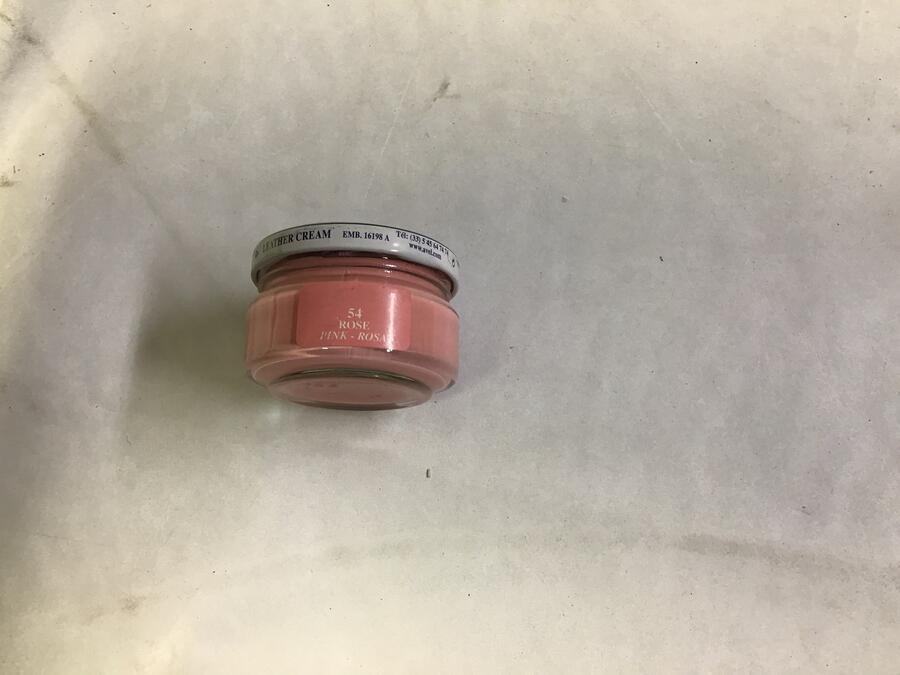 Lucido Vasetto Saphir Rosa Antico
