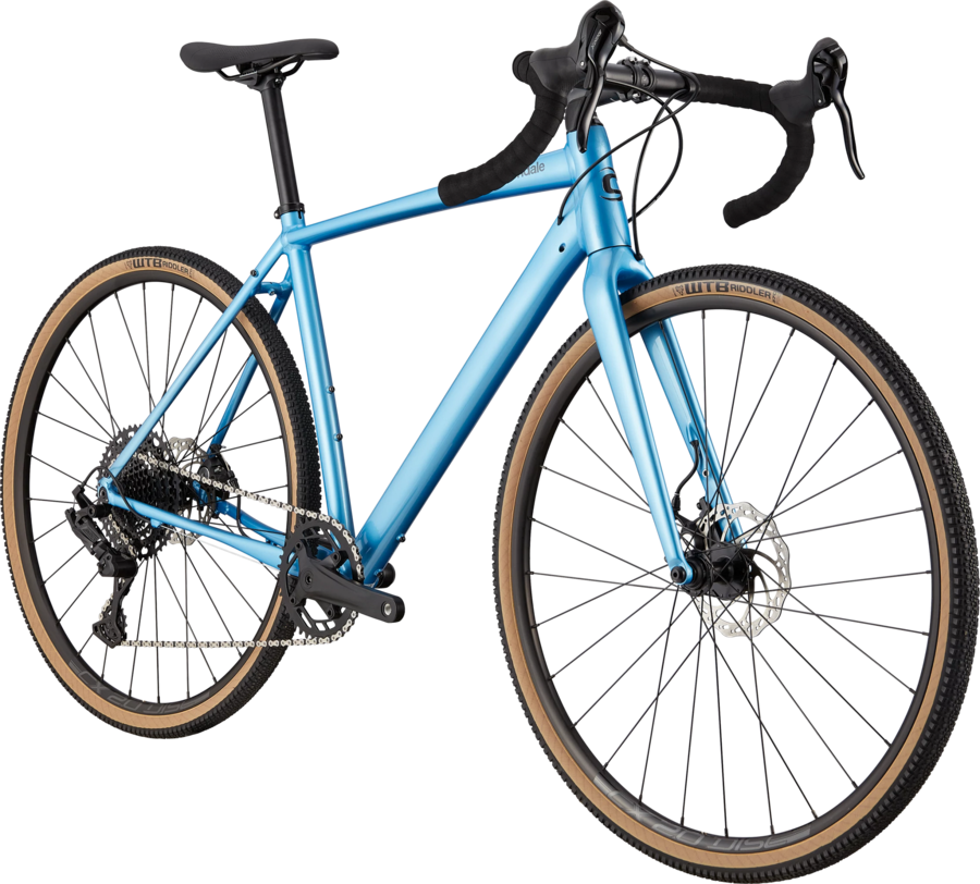 Cannondale Topstone 4 2021