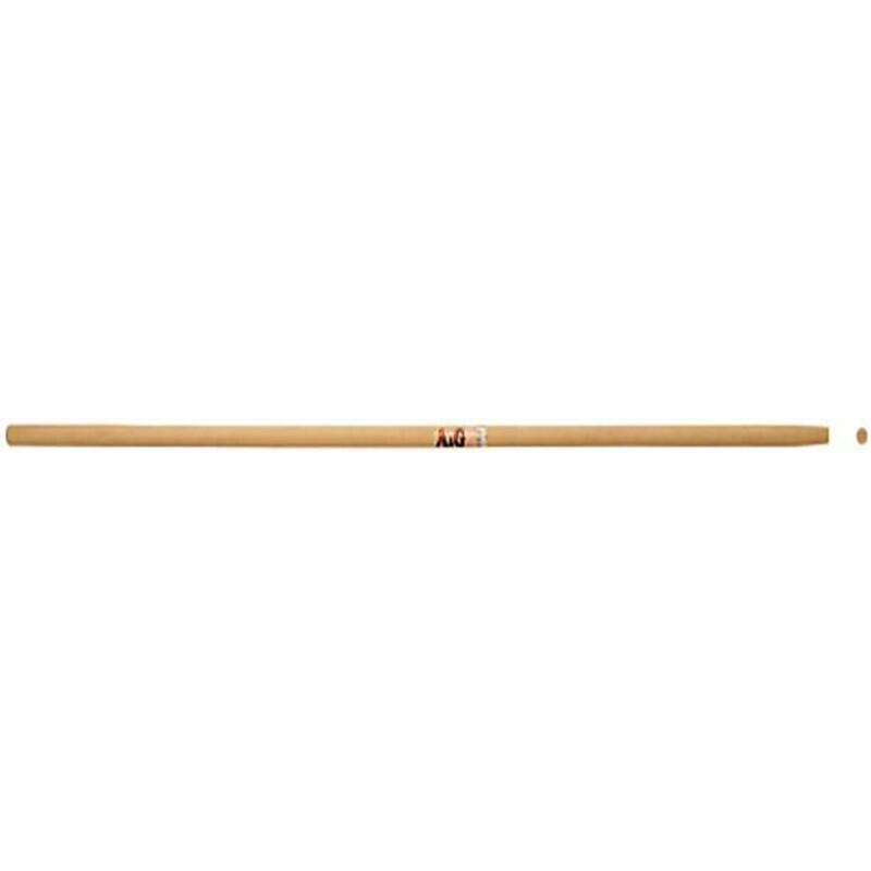 Manico legno per rastrello/scopa industriale/scopa da giardino cm 150