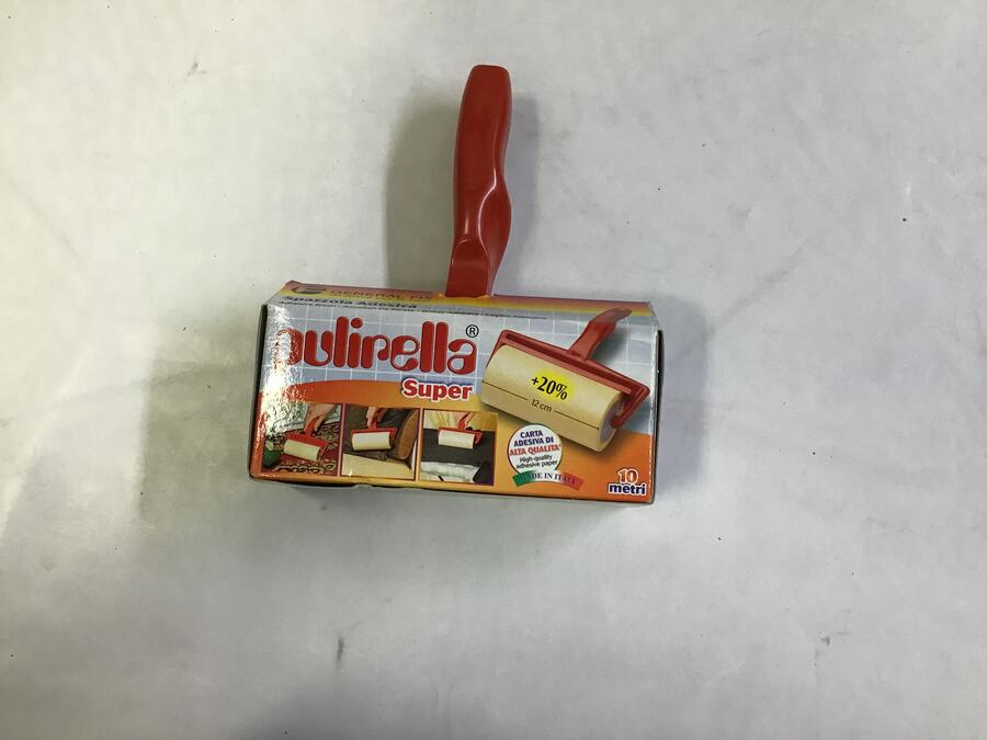 Spazzola Pulirella