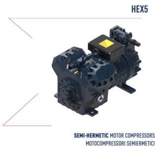 Spare Parts Dorin HEX5