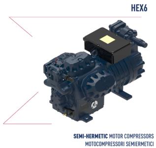 Spare Parts Dorin HEX6