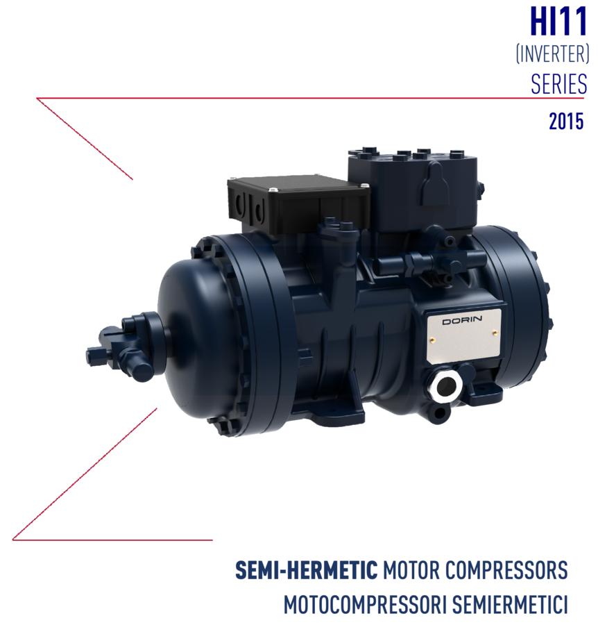 Spare Parts Dorin HI11 (inverter)