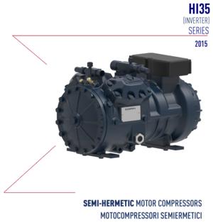 Ricambi Dorin HI35 (inverter)