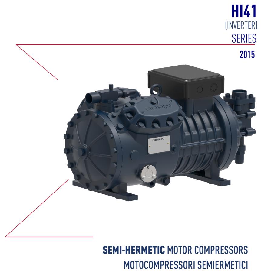 Spare Parts Dorin HI41 (inverter)