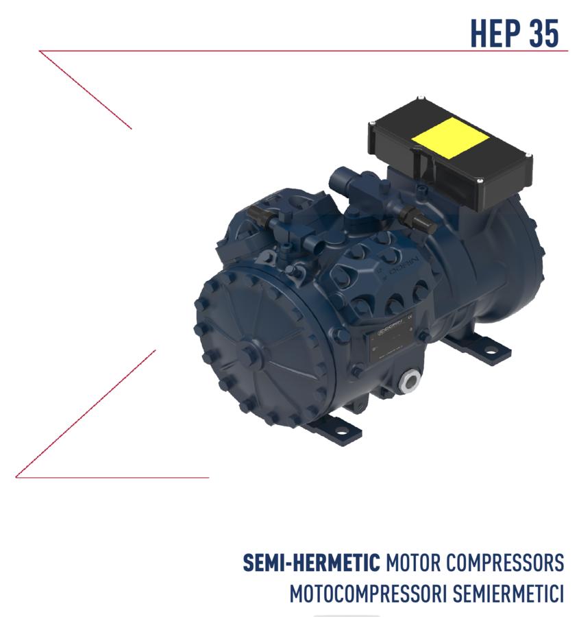 Ricambi Dorin HEP35