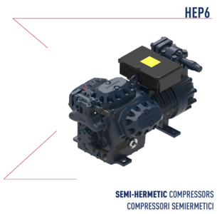 Spare Parts Dorin HEP6