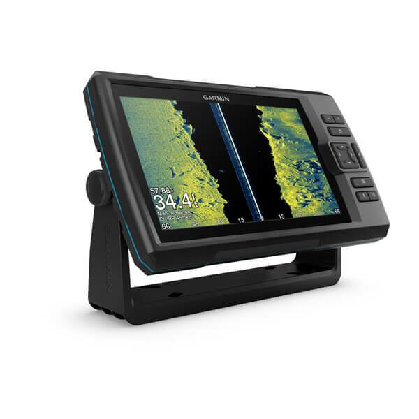 Ecoscandaglio Garmin STRIKER Vivid 9 sv con GPS integrato - Offerta di Mondo Nautica  24