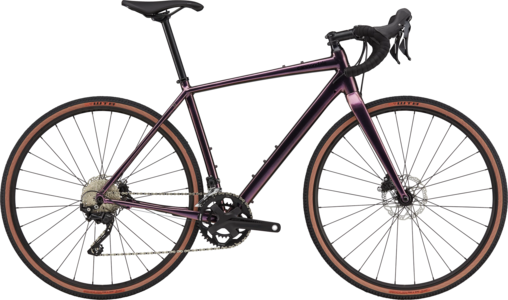 Cannondale Tosptone 2 2021