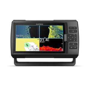 Ecoscandaglio Garmin STRIKER Vivid 9 sv con Trasduttore GT52HW-TM e GPS integrato - Offerta di Mondo Nautica  24