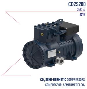 Ricambi Dorin CD2S200