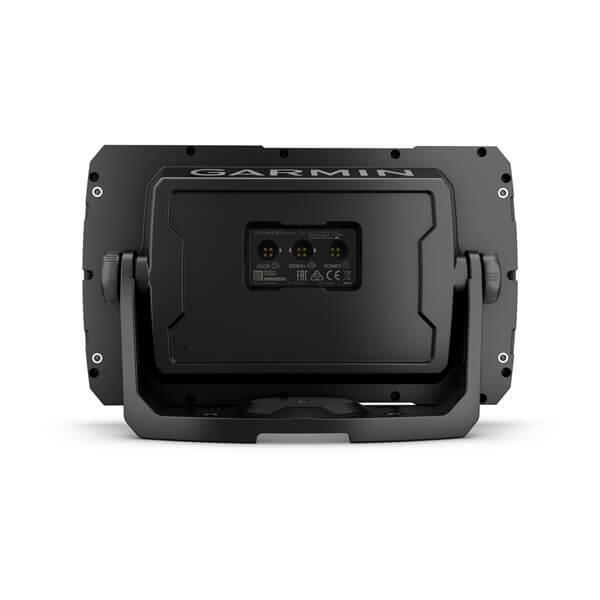 Ecoscandaglio Garmin STRIKER Vivid 7sv con Trasduttore GT52HW-TM e GPS integrato - Offerta di Mondo Nautica  24
