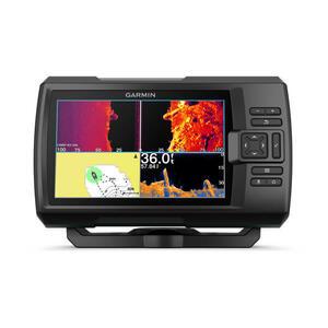 Ecoscandaglio Garmin STRIKER Vivid 7sv con Trasduttore GT20-TM e GPS integrato - Offerta di Mondo Nautica  24