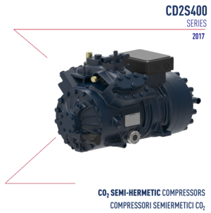Ricambi Dorin CD2S400