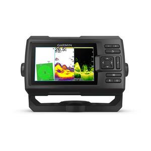 Ecoscandaglio Garmin STRIKER Vivid 5sv con Trasduttore GT20-TM e GPS integrato - Offerta di Mondo Nautica  24