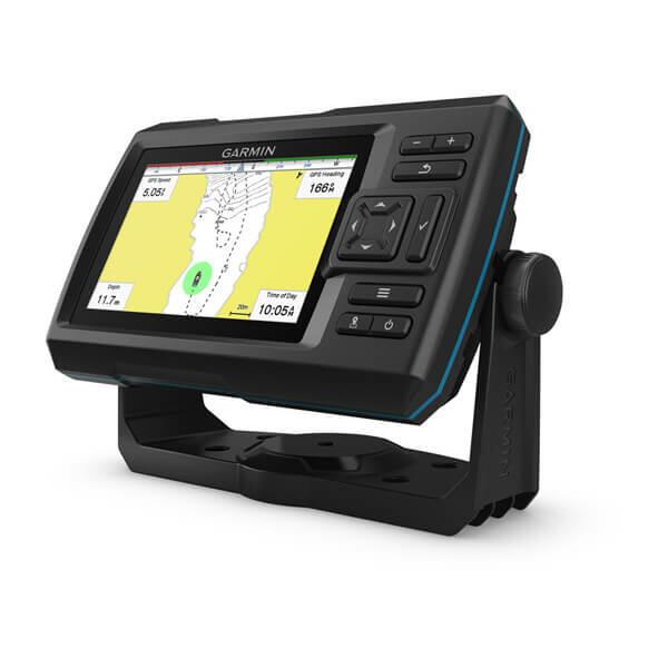 Ecoscandaglio Garmin STRIKER Vivid 5 sv e GPS integrato - Offerta di Mondo Nautica  24